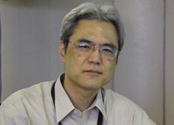 Koichi Nakanishi