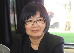 Lim Yam-Ngo