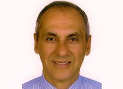 Hesham Safouh