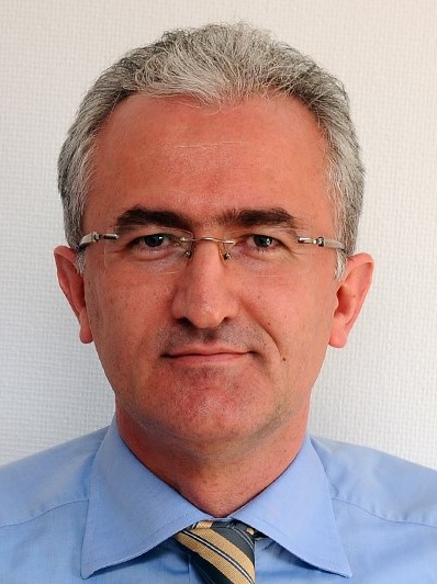 Ali Duzova