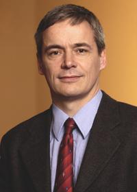 Julian Midgley