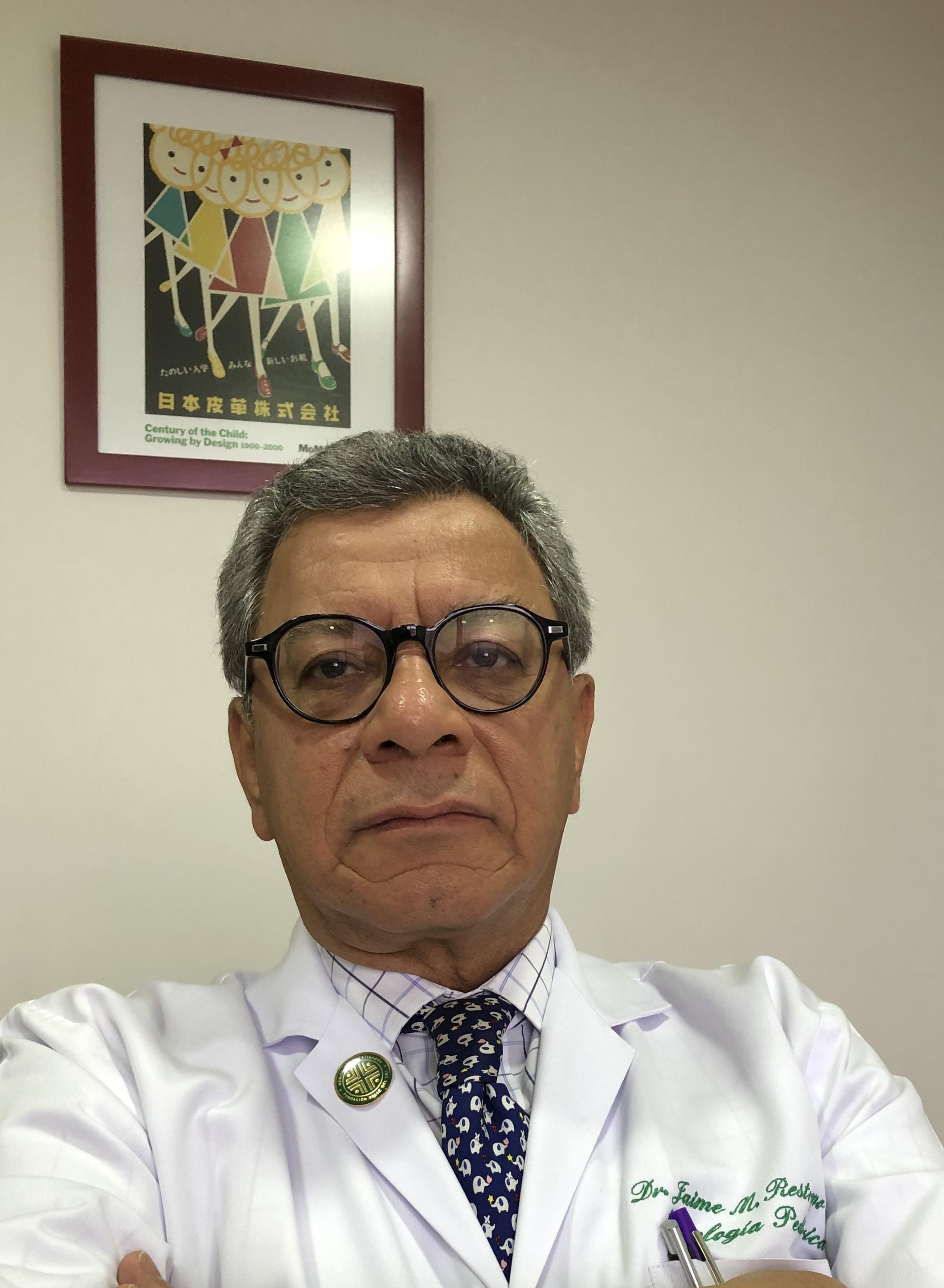 Jaime Restrepo