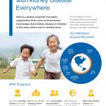 IPNA Membership and Programs