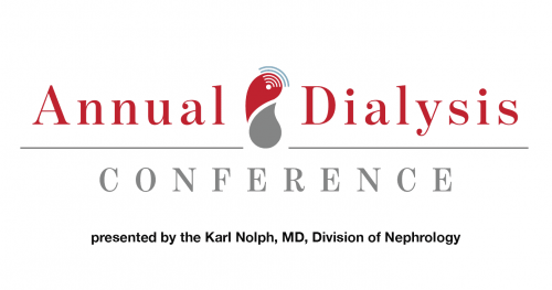 ANNUAL DIALYSIS CONFERENCE
